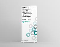 GP Eye Health Network identity