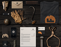 Factory of Imagination - Branding
