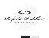 Rafaela Padilha - Make Up Artist