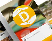 Doare - UX/UI Project