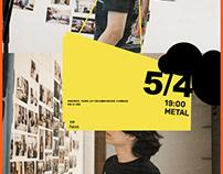 Metal Visual