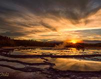 Yellowstone Teil 1
