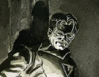 Commander Video illustrations