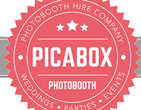 PICABOX Photobooth Hire Company