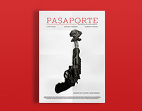 Passport movie