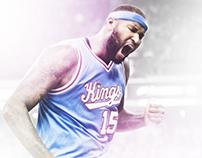 DeMarcus Cousins All-NBA Second Team