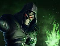 Death-Reaper-Crossover