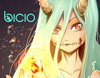 Transmisión por twitch 01 by Bicio
