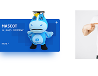 企业吉祥物-MASCOT for Company