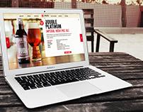 Starr Hill Brewery Web Design