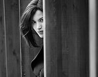 Eleonora - Urban Portrait