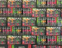 Alaskan Brewing Hard Seltzer Mixed Pack