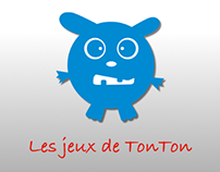 Les jeux de TonTon (App iOS)