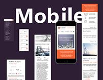 2016 : Responsive Web design
