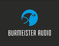 Burmeister Audio - Corporate Design