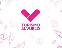 Vídeo posts Instagram Turismo al Vuelo