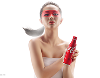 ADS - Cocacola