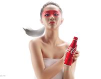 ADS - Cocacola