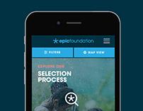 EPIC Foundation App
