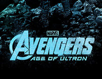 Official Avengers Age Of Ultron Poster at Hero Complex