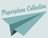 Paperplane Collective Branding