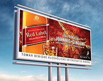 Diageo | Johnnie Ginger