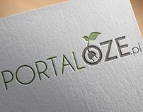 LOGO - PortalOZE.pl