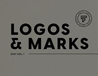 Logos & Marks 2021/1