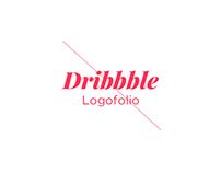 Dribbble Logofolio