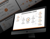 Organizational Chart Template | Free Download