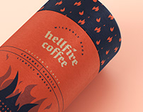 Hellfire Coffee