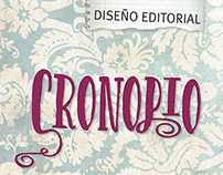 Revista Cronopio