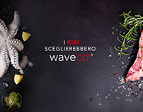 waveco [Visual Identity]