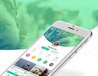 Volontime - Award-winning Mobile App for Volunteers