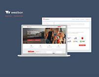 Westbon Website