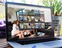 Website Skyglass