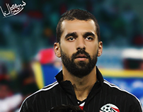 New Edit and Retouch for Abdallah ِAl-Said