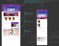 Dubai Culture Website