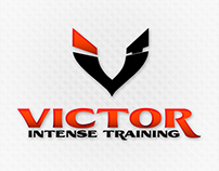 Personal Training Logo Design
