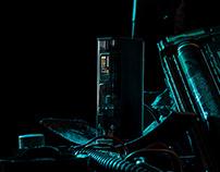 SHARGE闪极超级移动电源