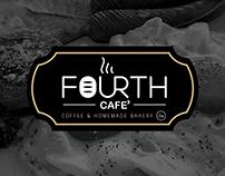 Fourth Cafe'