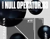 NullOperator .03