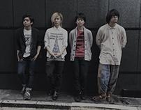 band artist photo