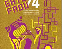 Revista 4/4 Zachin - FADU