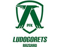 LUDOGORETS logo contest