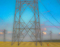 Électricité dans l'air/ Electricity in air