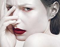 White Beauty / ELEGANT mag April 2019