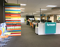 HEAD OFFICE - Furnware