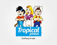 VT's Tropical Pneus