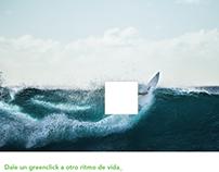 Propuesta Greenclick